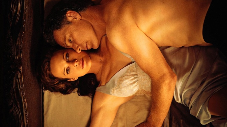 """Poster for the movie """"Gerald's Game"""""""