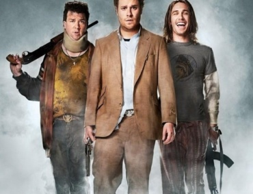 """Poster for the movie """"Pineapple Express"""""""