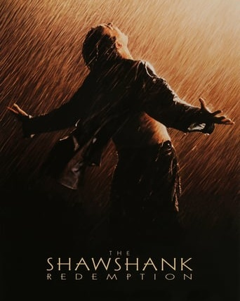 """Poster for the movie """"The Shawshank Redemption"""""""