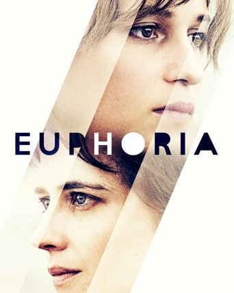 """Poster for the movie """"Euphoria"""""""