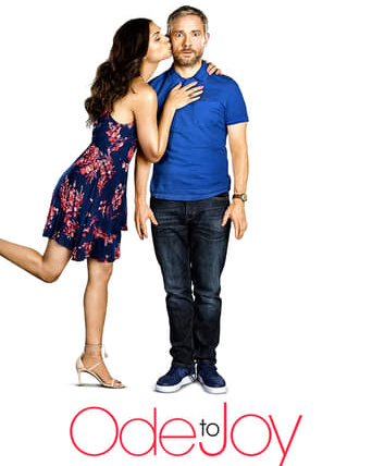 """Poster for the movie """"Ode to Joy"""""""