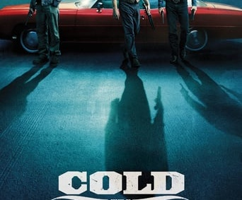 "Poster for the movie ""Cold in July"""