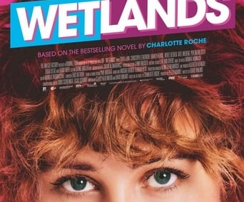 "Poster for the movie ""Wetlands"""